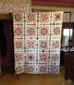 Historic Quilt Show