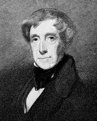 Clement Moore portrait