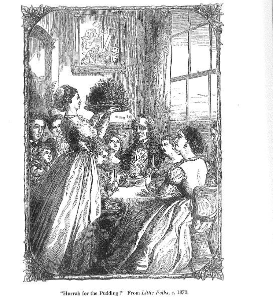 holiday entertaining 1870