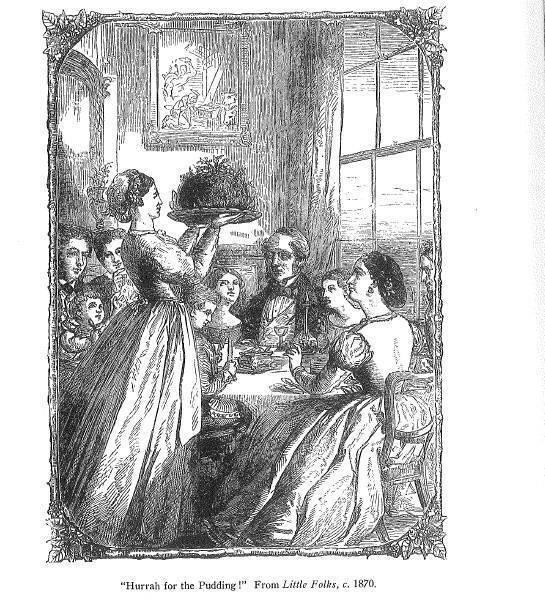 holiday entertaining 1870