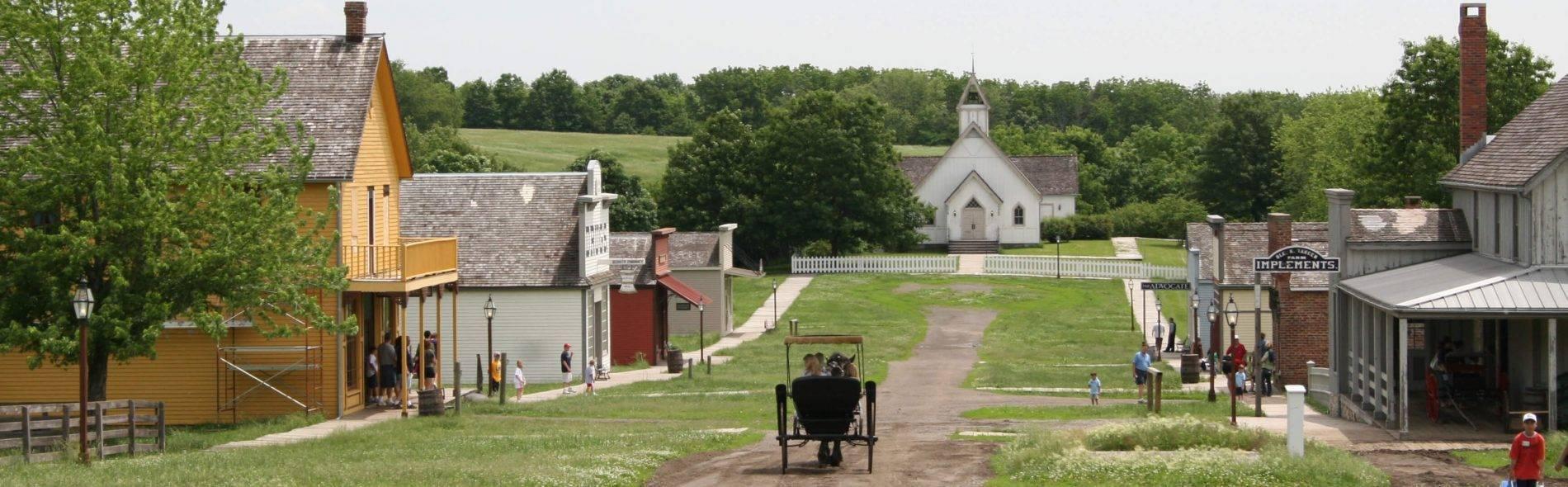 1875 Town of Walnut Hill