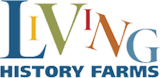 Living History Farms logo