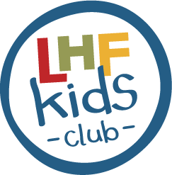 LHF Kids Club Logo