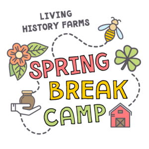Spring Break Camp logo