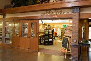 MarketPlace Museum Store