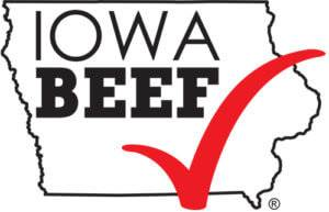 Iowa Beef Industry Council logo