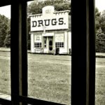 view of drug store
