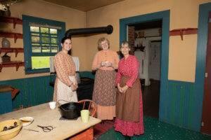interpreters at tangen home