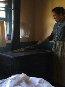 interpreter in tangen kitchen