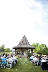 Walnut Hill Gazebo